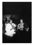 Dinah Washington  Carmen McRae - 1961