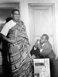 Dizzy Gillespie - 1959