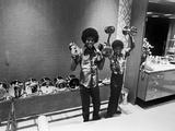 Michael Jackson  JPC - 1972