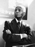 Dr Benjamin E Mays - 1978