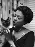 Hazel Scott - 1960