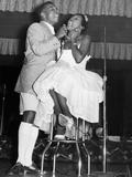 Dinah Washington  Eddie Chamblee - 1960