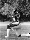 Walter Payton - 1979