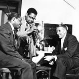 Dizzy Gillespie - 1953
