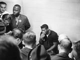 Floyd Patterson - 1962