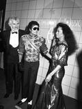 Michael Jackson - 1984