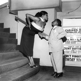 Dinah Washington - 1956