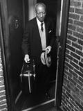 A Philip Randolph -  1969