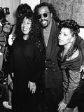 Roberta Flack  Ashford & Simpson - 1989