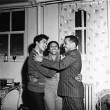 Dinah Washington  Rafael Campos  Eddie Chamblee - 1963