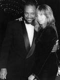 Quincy Jones - 1986