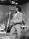 James Brown  ABAA 1986