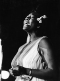 Dinah Washington  Dick Lane  Mort Sahl - 1963