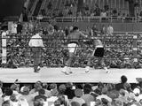 Muhammad Ali - 1973