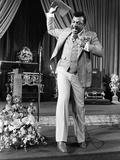 Rev Ike - 1976