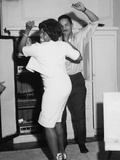 Dinah Washington  Carl Ford  Bill Jackson