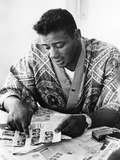 Floyd Patterson 1961