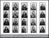 Edie Sedgwick, 1966 Reproduction montée par Andy Warhol