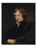Self-Portrait  about 1621/22