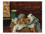 Still Life  about 1885