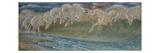 The Horses of Neptun  1892