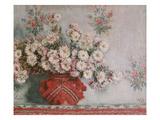 Chrysanthemums (Mums)  1878