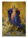 The Assumption  1631/1642
