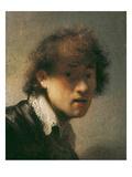 Self Portrait  1629