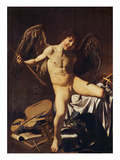 Victorious Cupid  1602