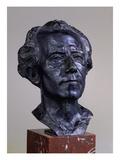Gustav Mahler  1909