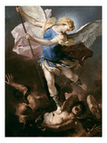 St Michael  about 1663