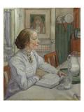 My Eldest Daughter  1904