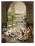 Die Sultanin  1901
