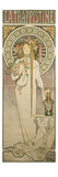 Poster Advertising 'La Trappistine'  1897