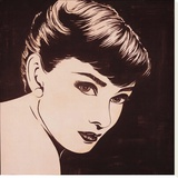 Snob Tableau sur toile par Kolarsky