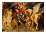 Perseus Und Andromeda  1620/1621