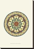 Mandalas I Tableau sur toile par Vanna Lam