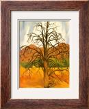 Dead Pinon Tree