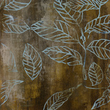 Graphic Leaves I