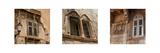 Palazzo Triptych