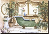 Vintage Bathtub lll