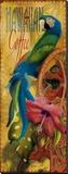 Island JavaI Tableau sur toile par Alma Lee