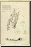 Catalina Harbor  California  c1852