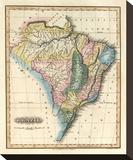 Brazil  c1823