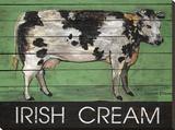 Irish Cream Cow