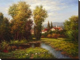 Italian River Bend