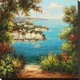 Harbor Outlook