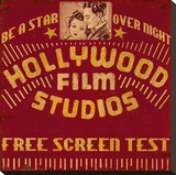 Hollywood Film Studios