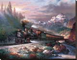 Canyon Railway