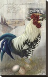 Checkered Past Rooster